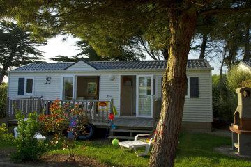 Cottage **** (3 bedrooms, 2 bathrooms) - La Plage