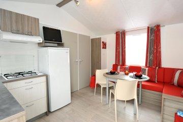 Gamme AUTHENTIQUE 2 bedrooms 28m² - de L'Océan