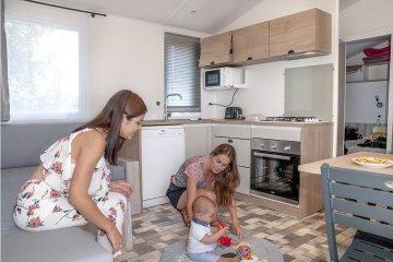 Gamme Duo Premium + 2 bedrooms - de L'Océan
