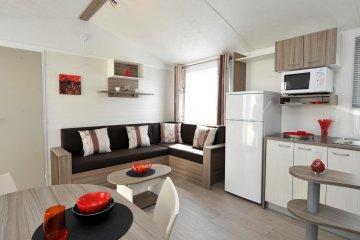 Gamme PASSION 2 bedrooms 32m² - de L'Océan