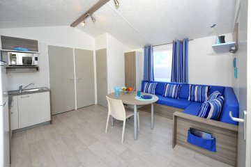 Gamme EMOTION 3 chambres 32m² - Bel Air