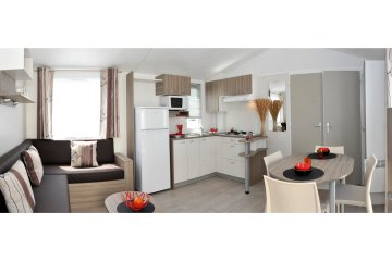 Gamme PASSION 2 chambres 32m² - Bel Air
