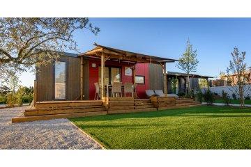 TAOS Premium 35m² 2 bedrooms 5 pers. - Les Fontaines