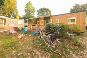 Mobile-home Grand Family Espace Premium 3 bedrooms - Manoir de Ker An Poul