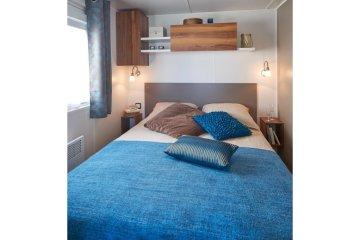 Chalet Cocoon (1 bedroom) for Couple - Les Cent Chênes