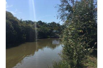 Miroir - Village Flottant de Pressac
