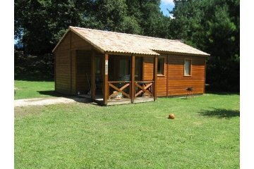 Chalet designed for disabled people - Le Moulin