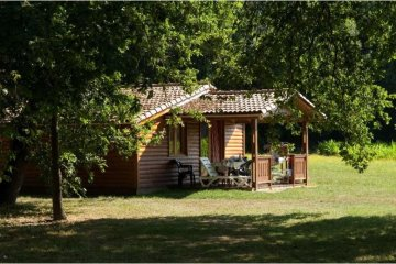 3 bedroom Espace wooden Chalet - Le Moulin