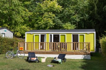 Cottage Suite 2 ch 2 sdb**** - Parc de Montsabert