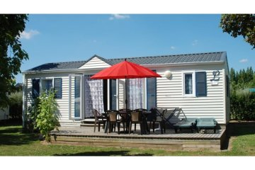 COTTAGE GRAND LARGE - - Les Embruns