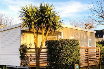 D-Cottage TY ARMORIK terrasse semi couverte -modèle 2018 - Les Embruns