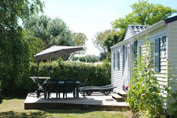 S-Cottage ARMEN - terrasse - Les Embruns