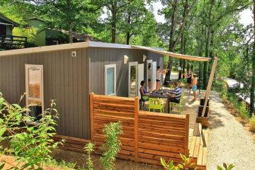 Holiday Home Grand Confort - Les Ventoulines Village & Spa