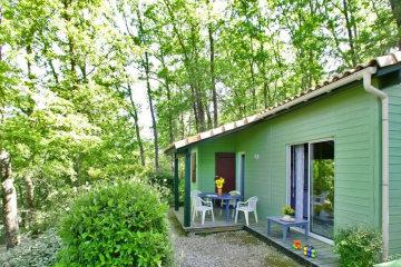 Holiday Home - Les Ventoulines Village & Spa