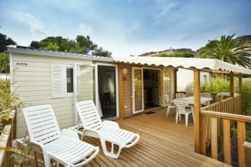 Cottage Ecume Luxe - Club Marina Landes