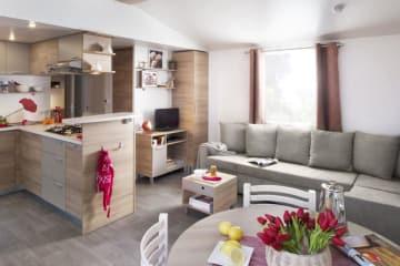 Cottage LUXE 3 chambres / 2 salles de bain - La Plage de Tréguer