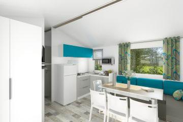 Cottage LUXE XXL 4 chambres + terrasse - La Plage de Tréguer