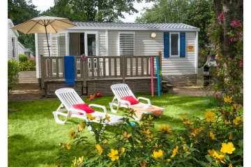 Cottage Armor  *** 2 bedrooms - Port de Plaisance