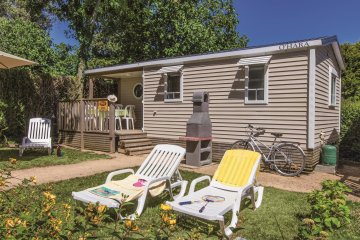 Cottage Keltia *** 2 bedrooms - Port de Plaisance