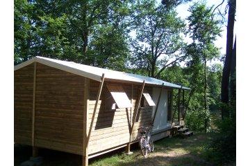 Chalet - 2 bedrooms - 1 bathroom - Lodge - Parc de Fierbois