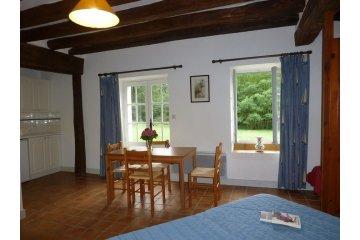 Holiday Home - 1 bedroom - 1 bathroom - Le Studio - Parc de Fierbois