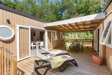 Cottage Friends 6 chambres - 2 salles de bain - climatisation **** - Les Alicourts Resort
