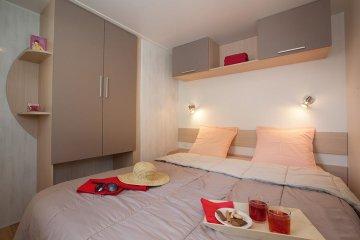 COTTAGE CONFORT 3 bedrooms 6p - Les Méditerranées - Nouvelle Floride