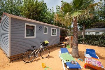 COTTAGE STANDARD 2 bedrooms 4p - Les Méditerranées - Nouvelle Floride