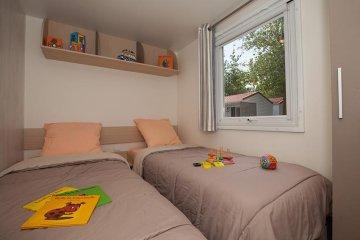 COTTAGE STANDARD 3 bedrooms 6p - Les Méditerranées - Nouvelle Floride