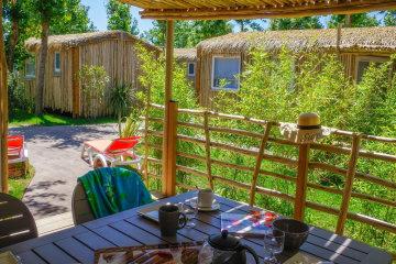 FLORIDE PREMIUM 2 bedrooms 4p - Les Méditerranées - Nouvelle Floride