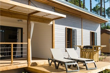 COTTAGE SUP 3 bedrooms - Les Sablons