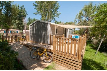 Cottage 2 bedrooms *** adapted to the people with reduced mobility - Le Sérignan Plage