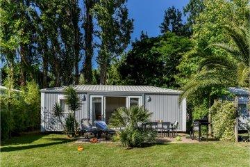Sirène 2 Confort (2 bedrooms, 33 m²) terrace, airconditioning - La Sirène