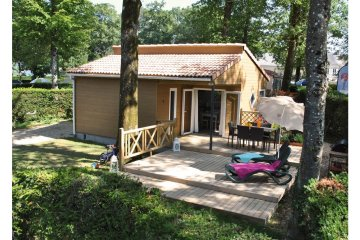 CHALET - 3 chambres - TEMPO - 34 m² - - La Garangeoire