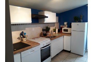 Holiday Home - 2 bedrooms - LA  GRANDE MUSSE - - La Garangeoire