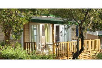 COTTAGE RIVIERA **** - air-conditioning (2 Bedrooms) - Les Tournels