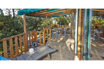 COTTAGE CALYPSO **** - air-conditioning (3 Bedrooms) - Les Tournels