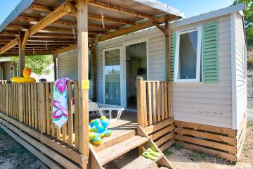 Ciela Family - 25m² - 2 chambres  (4 adultes +1 enfant) - Le Pommier