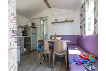 Ciela Family - 26m² - 2 bedrooms - Le Pommier
