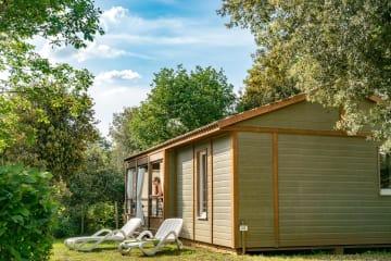 Chalet Pivert 3 bedrooms airco PREMIUM - Les Peneyrals