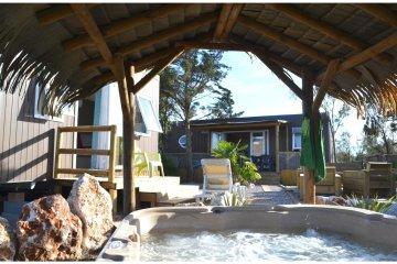 King Suite : Riva & Spa S - Le Floride et L'Embouchure