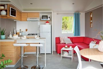 Riva Lounge & Spa D - Le Floride et L'Embouchure
