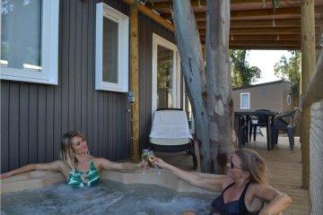 Suite Riviera & Spa D - Le Floride et L'Embouchure