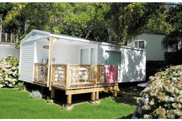 Cottage - 2 bedrooms - 1 bathroom - Atlantik - Le Ruisseau