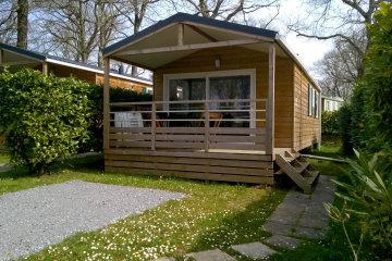 Cottage - 3 chambres - 1 salle de bain - Premium - Le Ruisseau