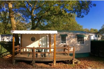 Cottage - 3 bedrooms - 1 bathroom - Cottage - Le Ruisseau