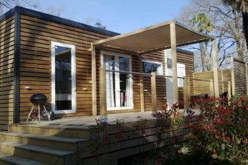 Cottage - 3 chambres - 2 salles de bain - Privilege Spa 6/8 personnes - Le Ruisseau