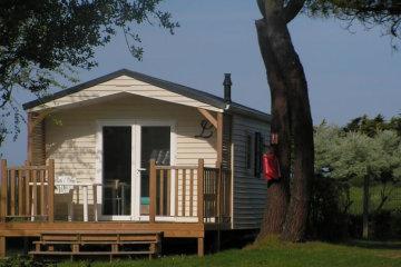 Cottage Low Cost - 1 bedroom - Les Iles