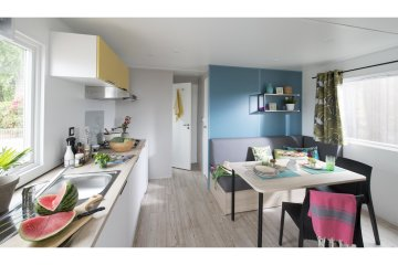NEW Ciela Family - 25m² - 2 Rooms  4+1 - Les Marsouins