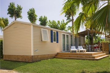 LE COTTAGE 3 bedrooms( 2 adults + 4 children) - Le Dauphin